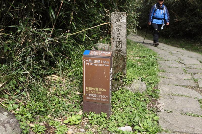IMG_0395台湾陽明山_海芋祭と七星山登山