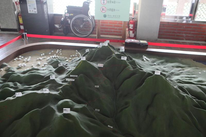 IMG_0410台湾陽明山_海芋祭と七星山登山