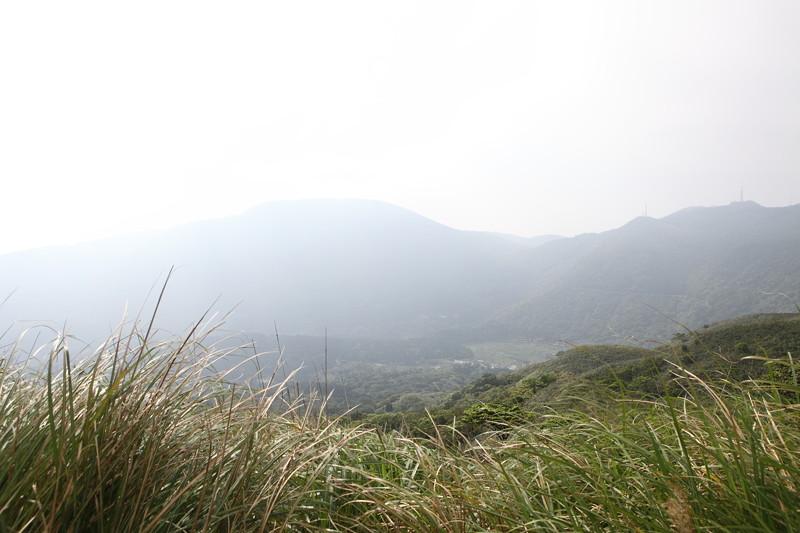 IMG_0432台湾陽明山_海芋祭と七星山登山