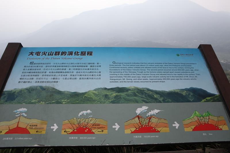 IMG_0445台湾陽明山_海芋祭と七星山登山