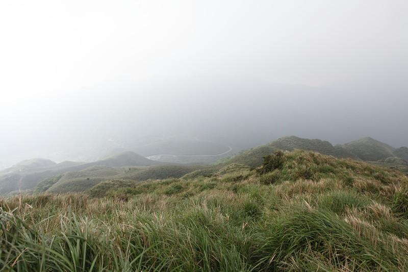 IMG_0458台湾陽明山_海芋祭と七星山登山