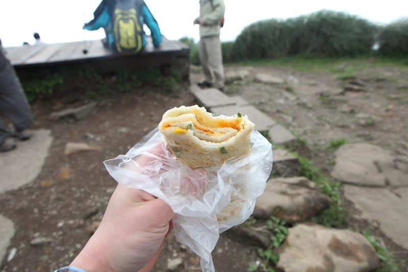 IMG_0470台湾陽明山_海芋祭と七星山登山