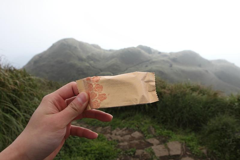 IMG_0472台湾陽明山_海芋祭と七星山登山