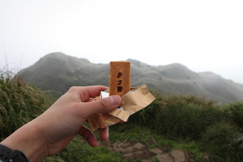 IMG_0473台湾陽明山_海芋祭と七星山登山