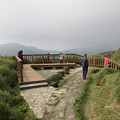 IMG_0487台湾陽明山_海芋祭と七星山登山