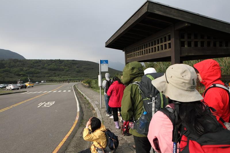 IMG_0496台湾陽明山_海芋祭と七星山登山