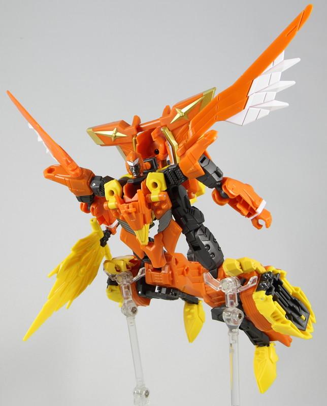 ソードボット忍者チーム11