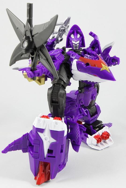 ソードボット忍者チーム19
