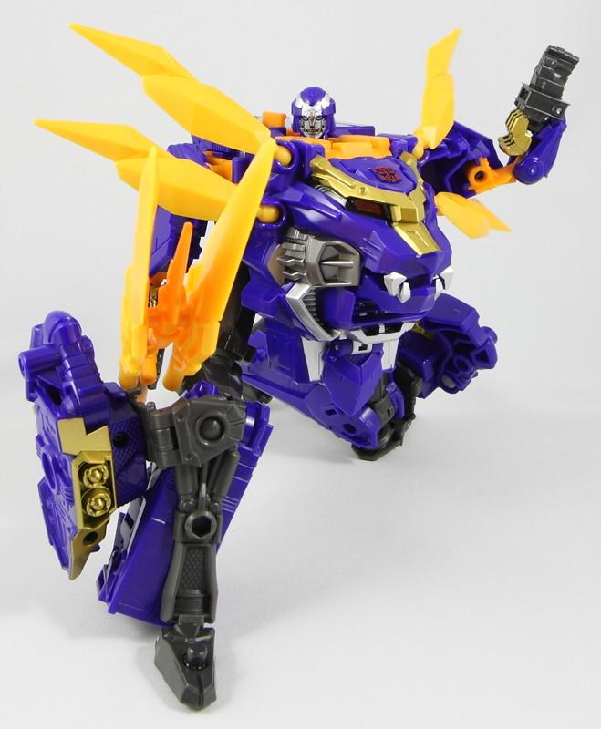 ソードボット忍者チーム40