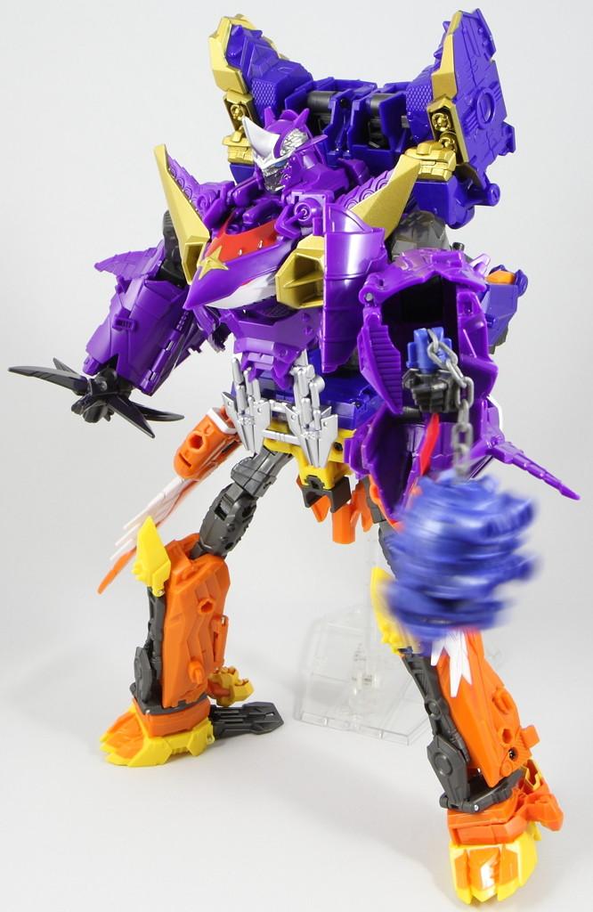 ソードボット忍者チーム90