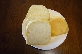 130130-2 シンプルパン(砂糖不使用)