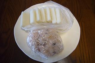 130215-3 餅と赤飯