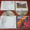 写真: お気に入りの音楽CD(その1)