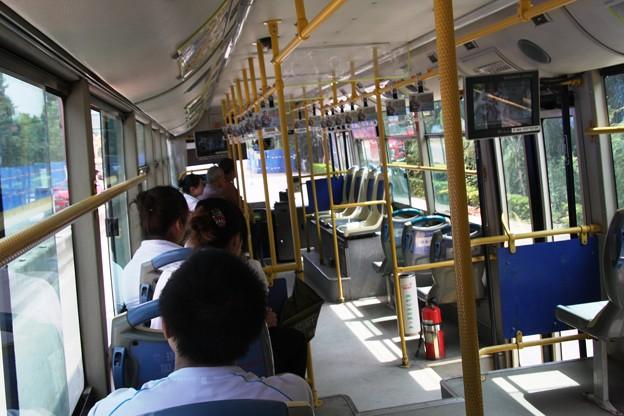 昆明市バス03