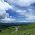 信州 車山~霧ヶ峰 ビーナスライン