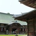 Photos: 瑞龍寺 法堂と仏殿(国宝)