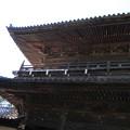 Photos: 金沢 天徳院(珠姫の寺) 山門