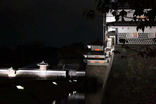 金沢城 (2)