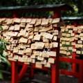 Photos: 合格祈願 金沢神社(1)