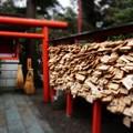Photos: 合格祈願 金沢神社(2)