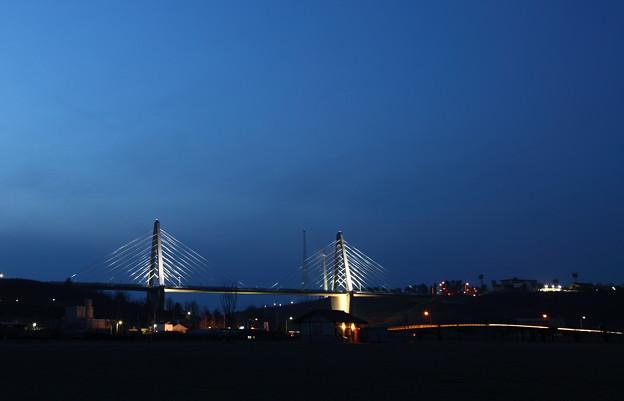 サンセットブリッジ(3)