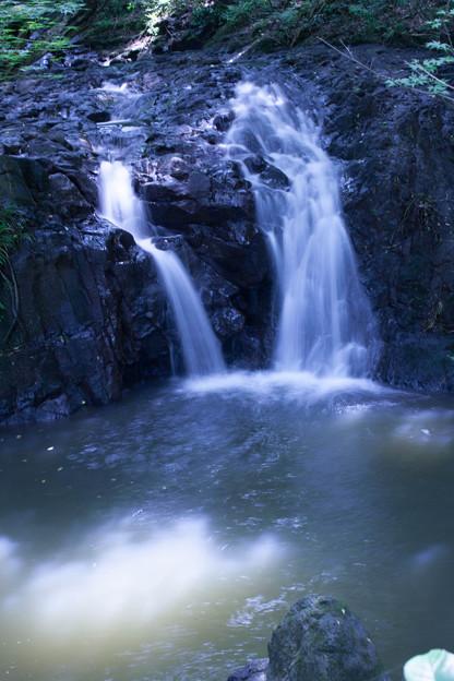 七ッ滝  (6の滝)