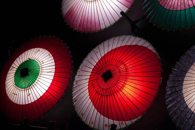 金沢和傘(2)