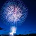 Fireworks in Kobe