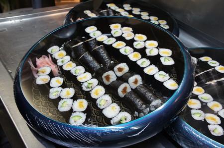 つまめるお寿司