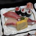 Photos: 相模湾のお寿司