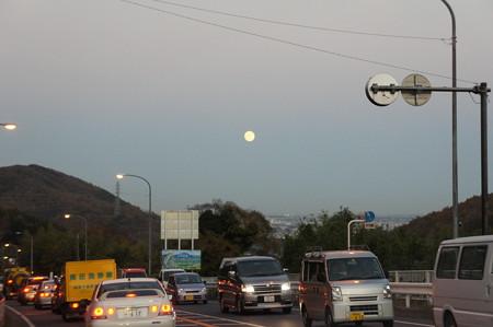 月を追いかけて 1