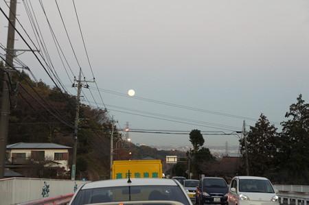 月を追いかけて 9
