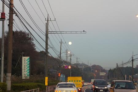 月を追いかけて 13