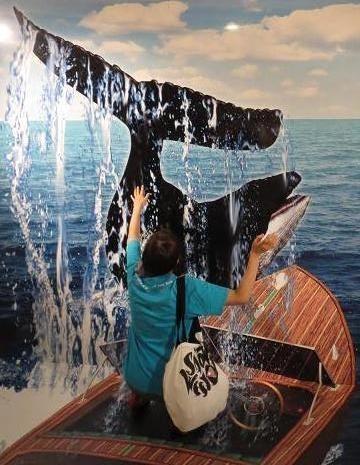 Photos: 鯨