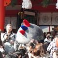 Photos: うしろ姿(2)