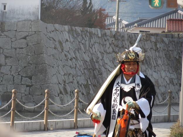 Photos: 大石内蔵助。