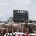 姫路城観桜会。