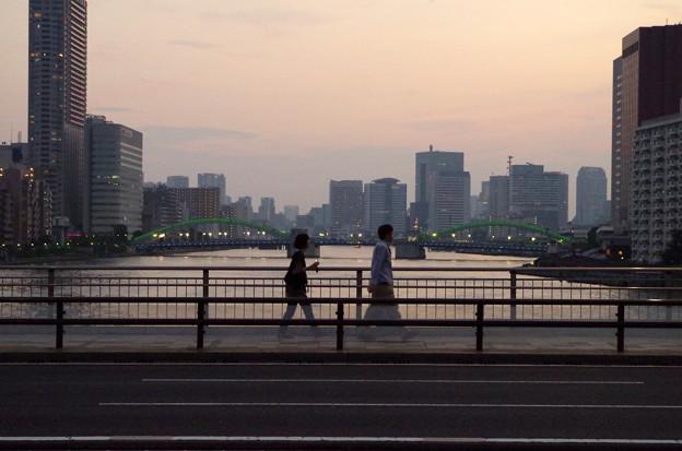 Photos: 夫婦円満
