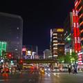 Photos: 銀座の夜