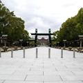 Photos: 天理教の参道