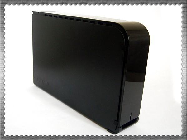 BUFFALO USB3.0 外付けハードディスク 2TB HD-LB2.0TU3/N 7