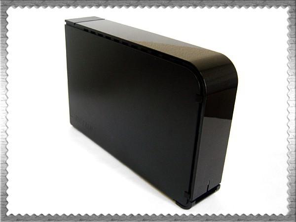 BUFFALO USB3.0 外付けハードディスク 2TB HD-LB2.0TU3/N 8