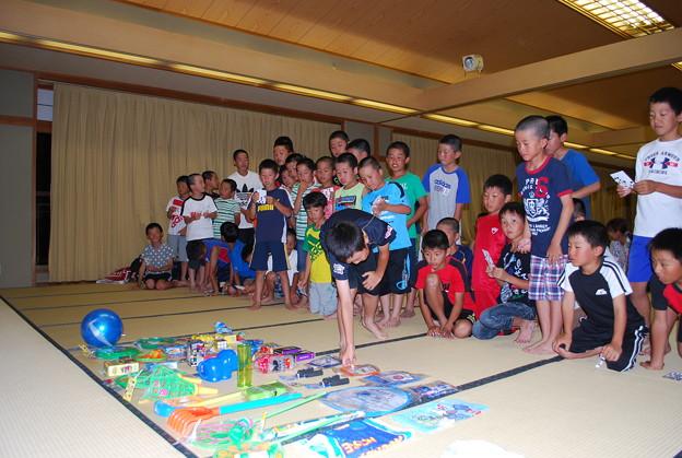 Photos: 2012080405_夏合宿_0386