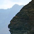 Photos: キングコングの横顔(岩)