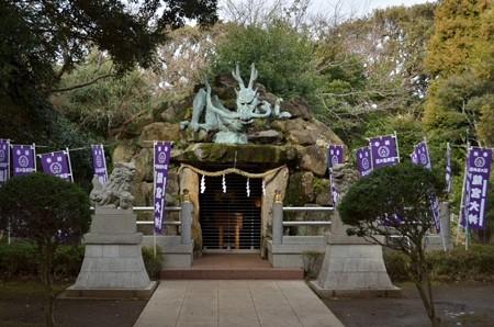 江島神社スナップ8