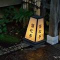 Photos: 火燈しの頃