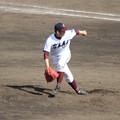 Photos: 春季関東地区高校野球神奈川大会準決勝(2013年)