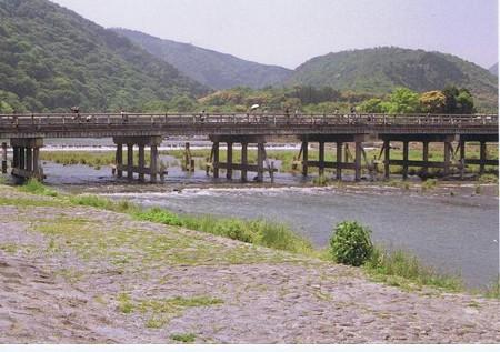 嵐山の風景8