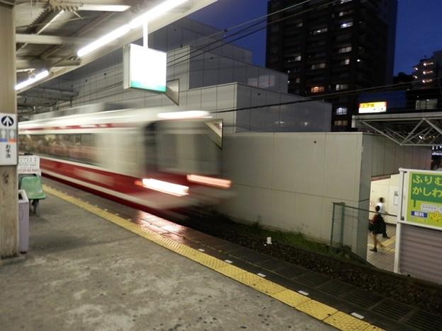 中百舌鳥駅の写真2