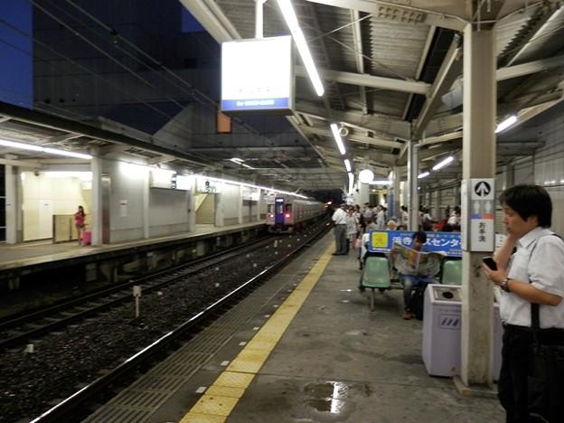 中百舌鳥駅の写真3